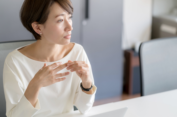 女性起業家のホームページ制作