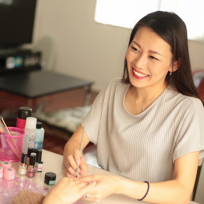 女性起業家・ひとり起業家さんのサポート